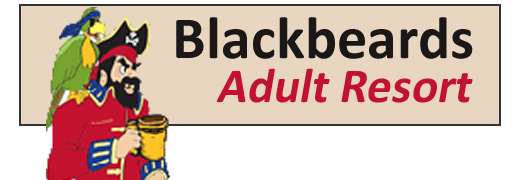 Blackbeards Adult Resort